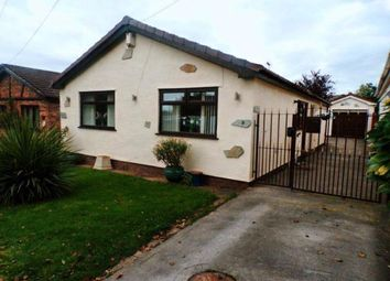 Thumbnail 2 bed bungalow for sale in Holmside Lane, Prenton, Merseyside