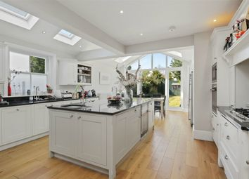 Thumbnail 4 bed semi-detached house to rent in Sedgeford Road, London