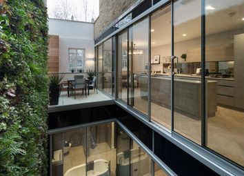Thumbnail 3 bed flat for sale in Linden Gardens W2,
