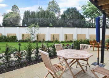 Thumbnail 1 bed flat for sale in Churchfield Road, Walton On Thames