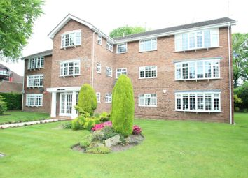 Thumbnail 2 bed flat for sale in South Downs Road, Hale, Altrincham