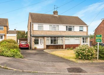 Thumbnail 3 bed semi-detached house for sale in Hawthorn Grove, Kidderminster, Worcestershire
