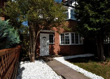 Thumbnail 3 bed end terrace house for sale in Lawrence Road, Ham, Richmond
