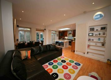 Thumbnail 3 bed flat for sale in Belleville Road, London