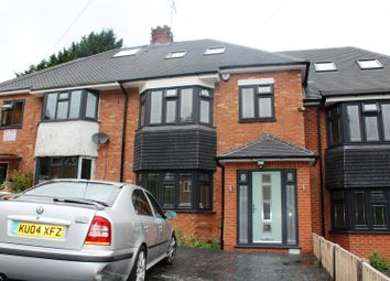 Thumbnail 4 bed terraced house for sale in New Road Close, High Wycombe