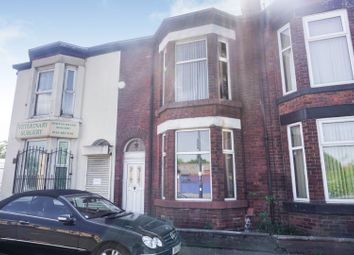 Thumbnail 3 bed terraced house for sale in Oldham Road, Manchester