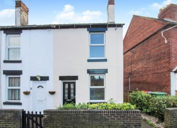 Thumbnail 2 bed end terrace house for sale in Furnace Lane, Telford