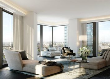 Thumbnail 1 bed property for sale in City Tower, Nine Elms Lane, London
