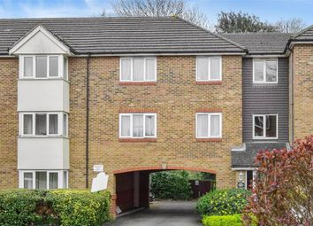 Thumbnail 1 bed flat for sale in Sevenoaks Close, Sutton, Surrey