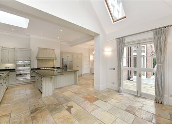 Thumbnail 7 bedroom semi-detached house to rent in Heath Drive, Hampstead, London