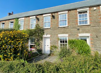 Thumbnail 2 bed terraced house for sale in High Lanes Cottages, Padstow
