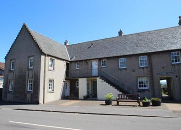 Thumbnail 2 bed flat for sale in Blackadder Haven, Culross, Dunfermline, Fife
