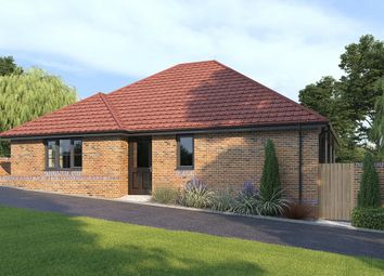 Thumbnail 3 bedroom detached bungalow for sale in The Hadfield, Ravensdale, Brimington
