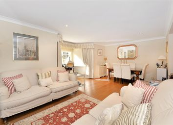 Thumbnail 3 bedroom flat for sale in Coleherne Court, The Little Boltons, Earls Court, London