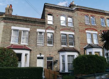 Thumbnail 1 bed flat for sale in Alma Road, London