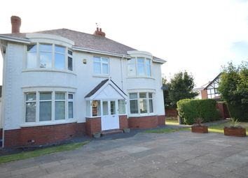 Thumbnail 5 bed detached house for sale in Blesma Court, Lytham Road, Blackpool