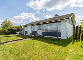 Thumbnail 3 bed bungalow to rent in Otford Lane, Halstead, Kent