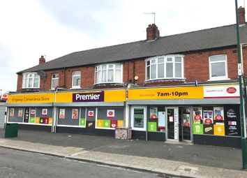 Thumbnail Retail premises for sale in Kingsway Avenue, Middlesbrough