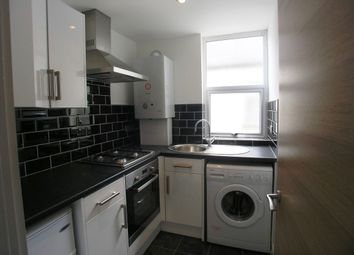 Thumbnail 1 bed terraced house to rent in Pen-Y-Lan Road Flat 3, Roath, Cardiff.
