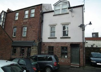 Thumbnail 2 bed flat to rent in Chantry Mews, Bridge Street, Morpeth