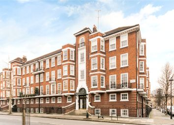 Thumbnail 3 bed flat for sale in Sherwood Court, Seymour Place, London