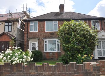 Thumbnail 3 bed semi-detached house for sale in Vicarage Farm Road, Heston