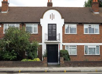 Thumbnail 2 bed flat to rent in Milburn House, West Barnes Lane, Raynes Park