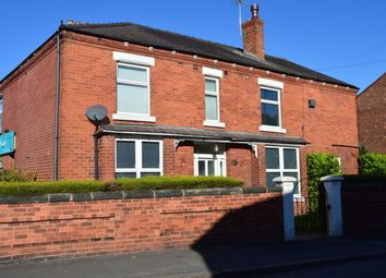 Thumbnail 4 bed shared accommodation to rent in Queen Street, Crewe