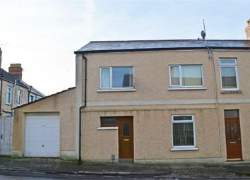 Thumbnail 4 bed end terrace house for sale in King Street, Penarth, South Glamorgan