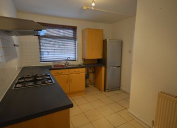 Thumbnail 1 bed property to rent in Eaton Crescent, Swansea