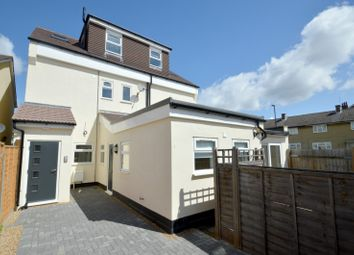 Thumbnail 2 bed maisonette for sale in Stanley Road, Croydon