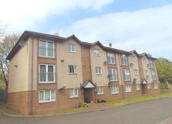 Thumbnail 2 bedroom flat to rent in St Annes Court, Hamilton