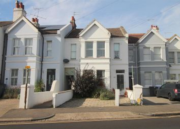 Thumbnail 3 bed flat for sale in Northcourt Road, Broadwater, Worthing