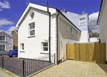 31A Standen Road, Tunbridge Wells, Kent TN4. 4 bed semi-detached house for sale