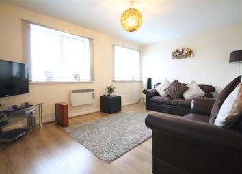 Thumbnail 2 bedroom flat for sale in Haydn Road, Sherwood, Nottingham