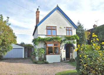 Thumbnail 4 bed detached house for sale in Lazy Lane, Fladbury, Pershore