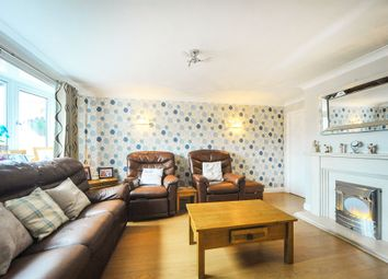 Thumbnail 4 bed semi-detached house for sale in Lismore Road, Highworth, Swindon