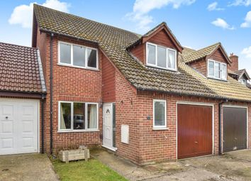 Thumbnail 3 bed semi-detached house for sale in Conway Drive, Thatcham