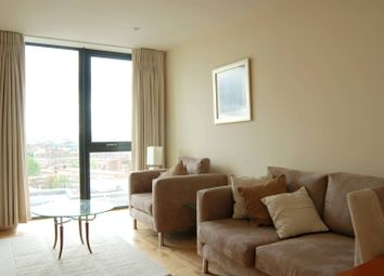 Thumbnail 1 bed flat for sale in Antonine Heights, Bermondsey