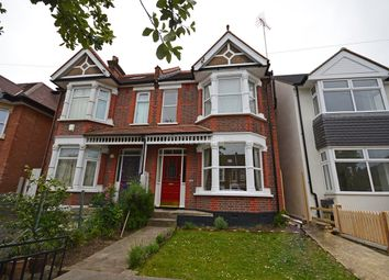 Thumbnail 3 bed semi-detached house for sale in Birkbeck Road, London