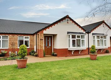 Thumbnail 2 bed bungalow for sale in Birch Tree Drive, Hedon, Hull
