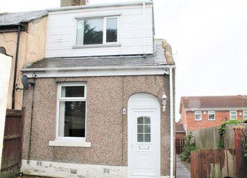 Thumbnail 2 bedroom bungalow for sale in John Street, South Hylton, Sunderland