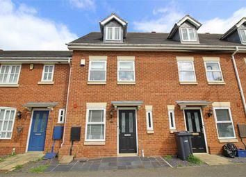 Thumbnail 3 bedroom property for sale in Oriel Close, Wolverton, Milton Keynes