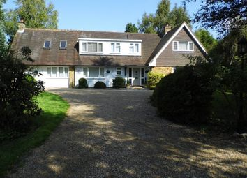 Thumbnail 7 bed detached house to rent in Old Forge Lane, Horney Common, Uckfield