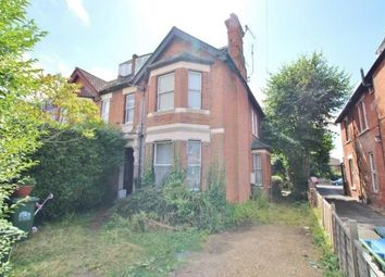 Thumbnail 2 bedroom flat to rent in Howard Road, Shirley, Southampton