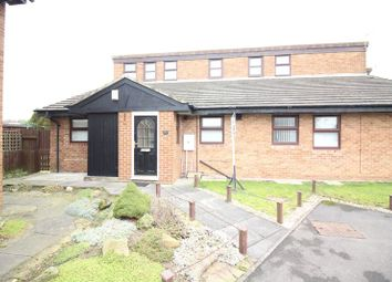 Thumbnail 2 bed bungalow to rent in Mount Court, Birtley, Chester Le Street