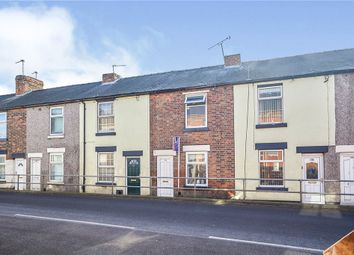 Thumbnail 2 bed terraced house for sale in Nottingham Road, Borrowash, Derby