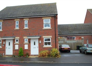 Thumbnail 2 bed semi-detached house for sale in Kiln Avenue, Chinnor