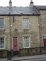 Thumbnail 4 bed terraced house to rent in Whitham Rd, Broomhill, Sheffield