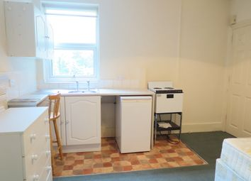 Thumbnail Studio to rent in Clarendon Drive, Putney